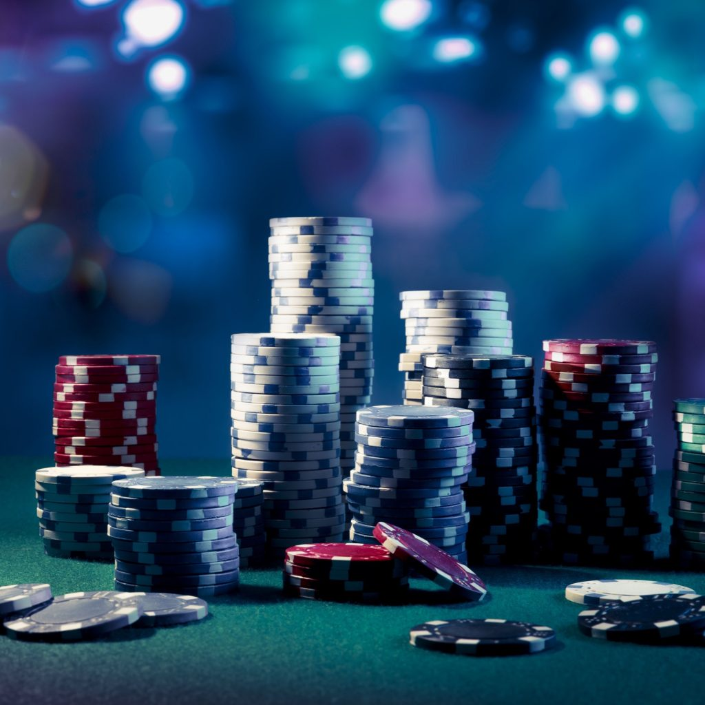 gambling city in usa
