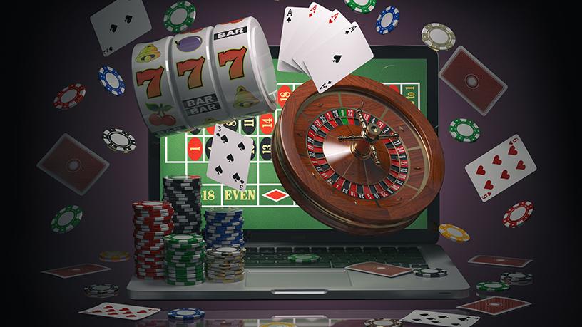 Best Slot Online