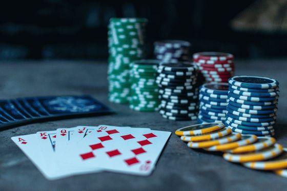 Poker Matches