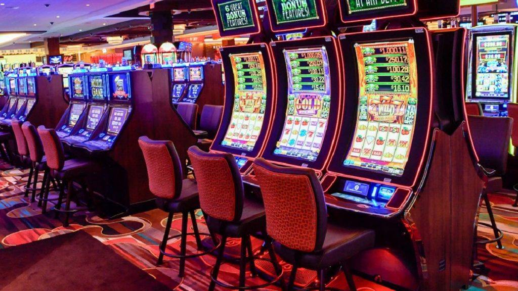slot online cash game strategy